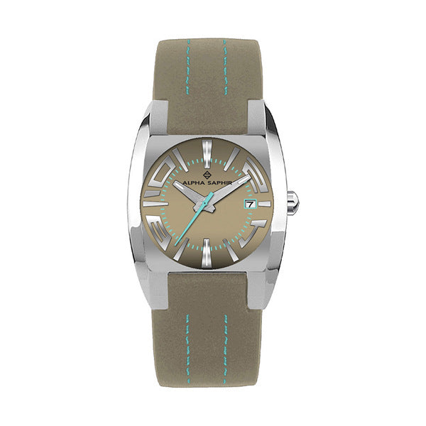 Unisex Watch Alpha Saphir 311E (34 mm)