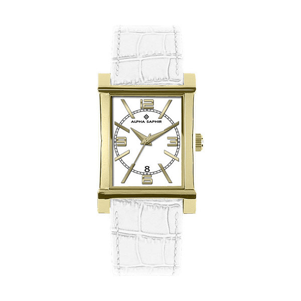 Ladies' Watch Alpha Saphir 295D (20 mm)