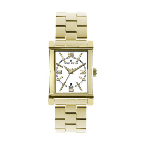 Ladies' Watch Alpha Saphir 295G (28 mm)