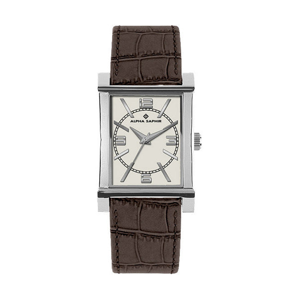 Ladies' Watch Alpha Saphir 296B (36 mm)