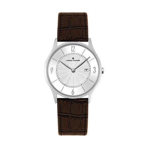 Men's Watch Alpha Saphir 335B (44 mm)