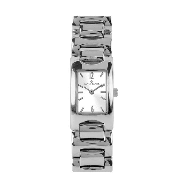Ladies' Watch Alpha Saphir 348B (33 mm)