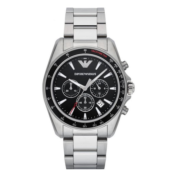 Unisex Watch Armani AR6098 (44 mm)