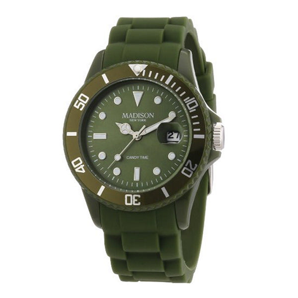 Unisex Watch Madison U4167-18 (40 mm)