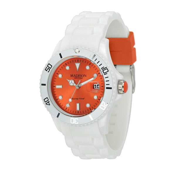 Unisex Watch Madison U4359F (40 mm)