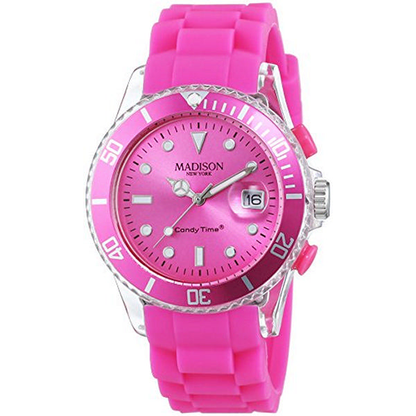 Unisex Watch Madison U4399-05 (40 mm)