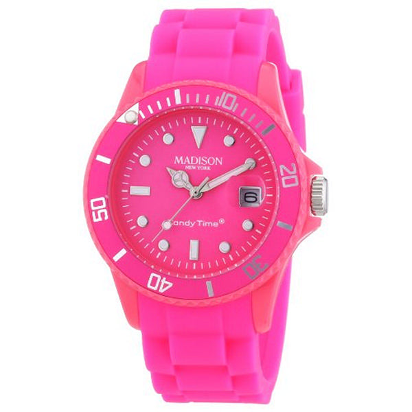 Unisex Watch Madison U4503-48 (40 mm)