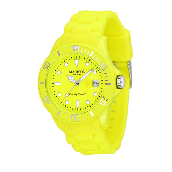 Unisex Watch Madison U4503-50 (40 mm)