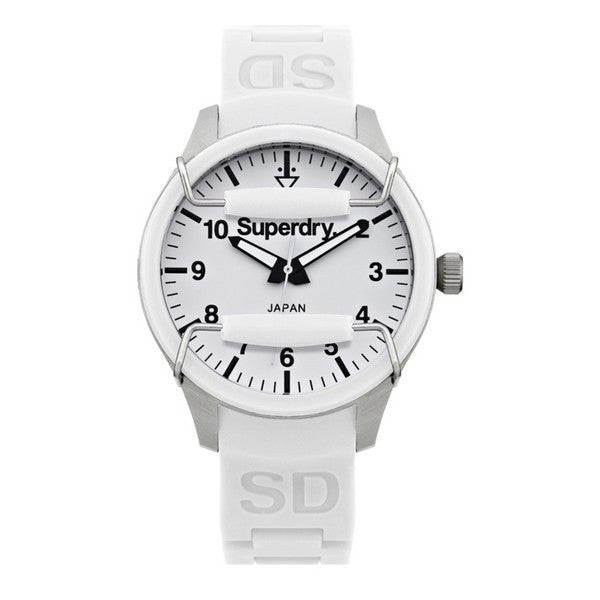 Ladies' Watch Superdry SYL120W (39 mm)