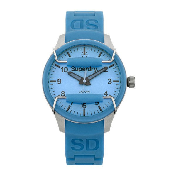 Ladies' Watch Superdry SYL120AU (39 mm)