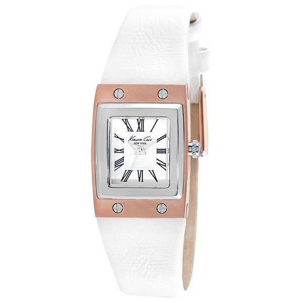 Ladies' Watch Kenneth Cole IKC2821 (23 mm)