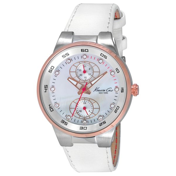 Ladies' Watch Kenneth Cole IKC2862 (37 mm)