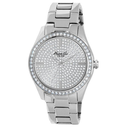 Ladies' Watch Kenneth Cole IKC4959 (38 mm)