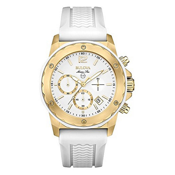 Ladies' Watch Bulova 98M117 (36 mm)