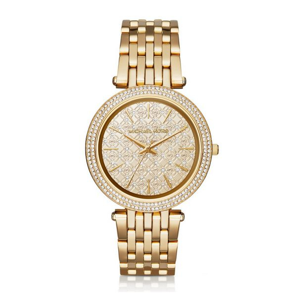 Ladies' Watch Michael Kors MK3398 (18 mm)