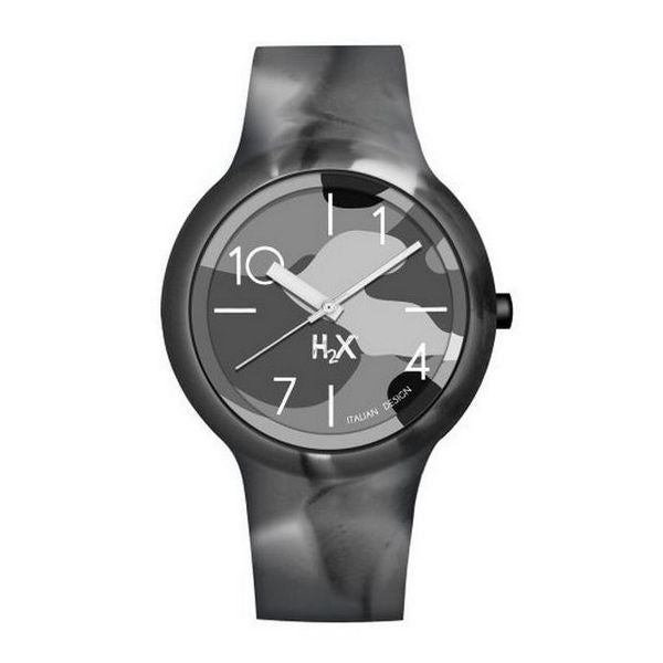 Unisex Watch Haurex SG390UCA (43 mm)