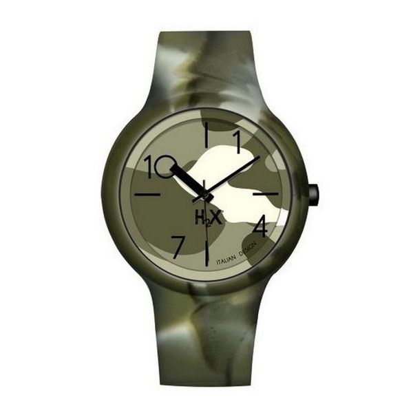Unisex Watch Haurex SV390UCA (43 mm)