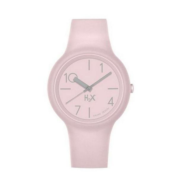 Ladies' Watch Haurex SP390DP1 (34 mm)