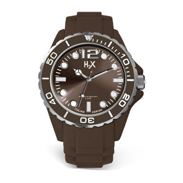 Unisex Watch Haurex SM382UM1 (42,5 mm)