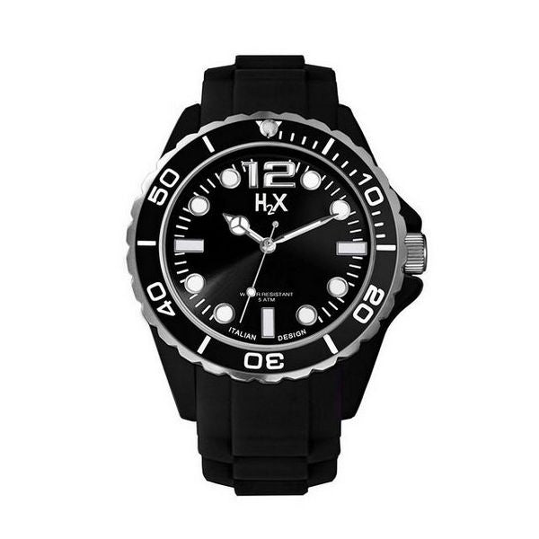 Unisex Watch Haurex SN382UN1 (43 mm)
