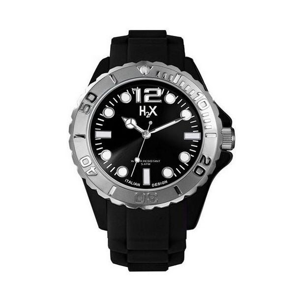 Unisex Watch Haurex SN382UN3 (42,5 mm)