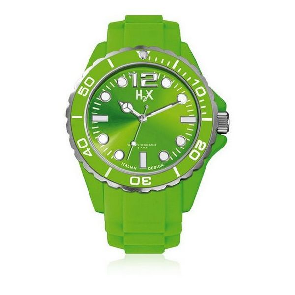 Unisex Watch Haurex SV382UV1 (42,5 mm)