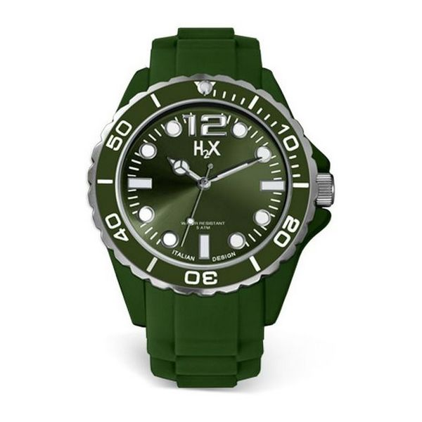Unisex Watch Haurex SV382UV2 (42,5 mm)