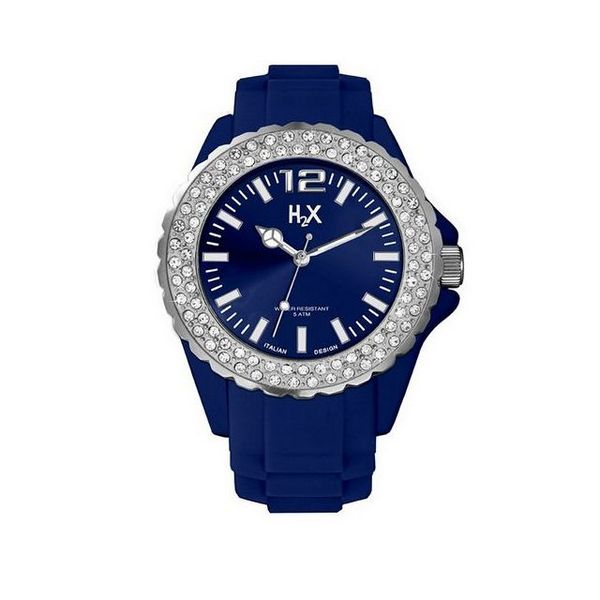 Ladies' Watch Haurex SS382DB1 (34 mm)