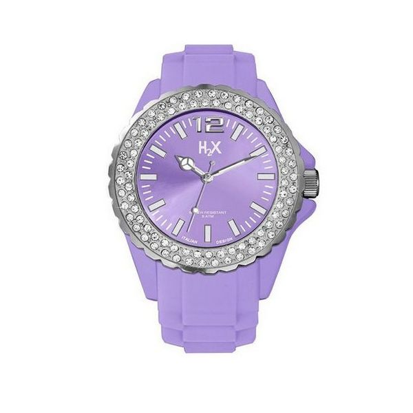 Ladies' Watch Haurex SS382DL1 (34 mm)