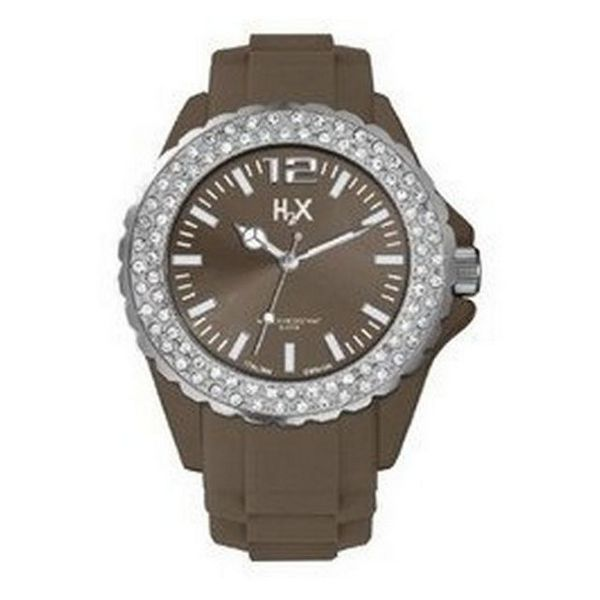 Ladies' Watch Haurex SS382DM3 (35 mm)