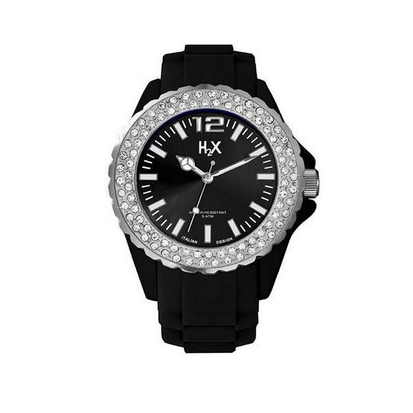 Ladies' Watch Haurex SS382DN1 (34 mm)