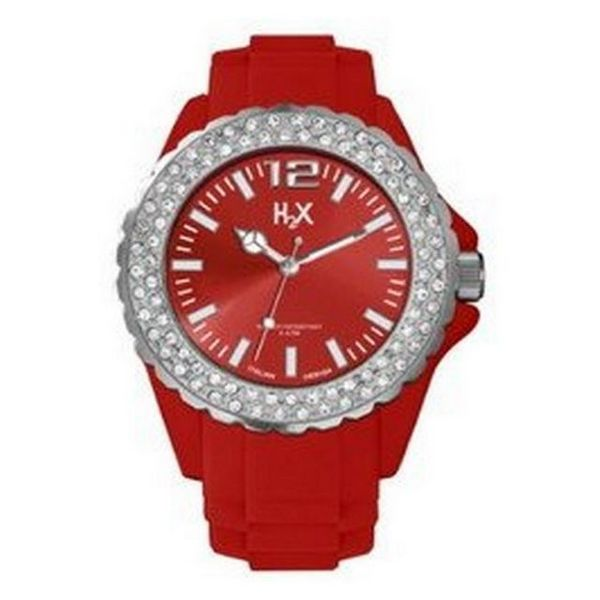 Ladies' Watch Haurex SS382DR1 (34 mm)