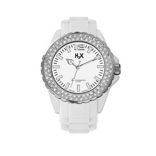 Ladies' Watch Haurex SS382DW1 (34 mm)