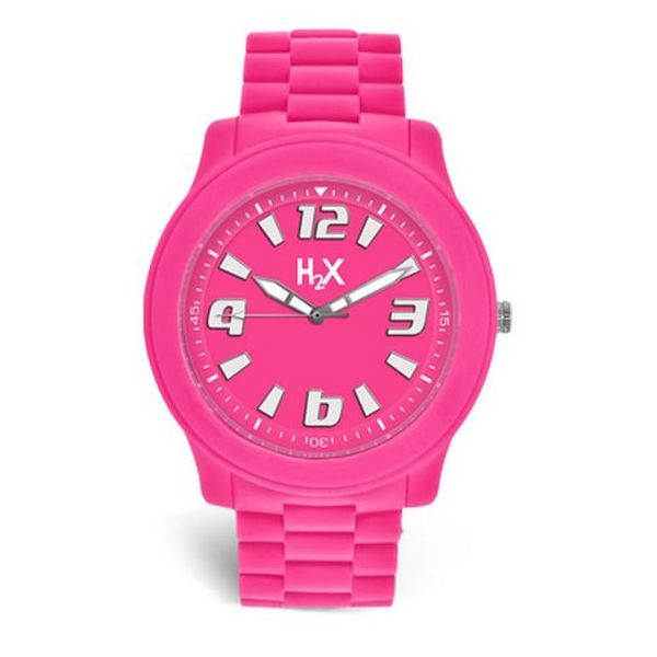 Ladies' Watch Haurex SF381XF1 (40 mm)
