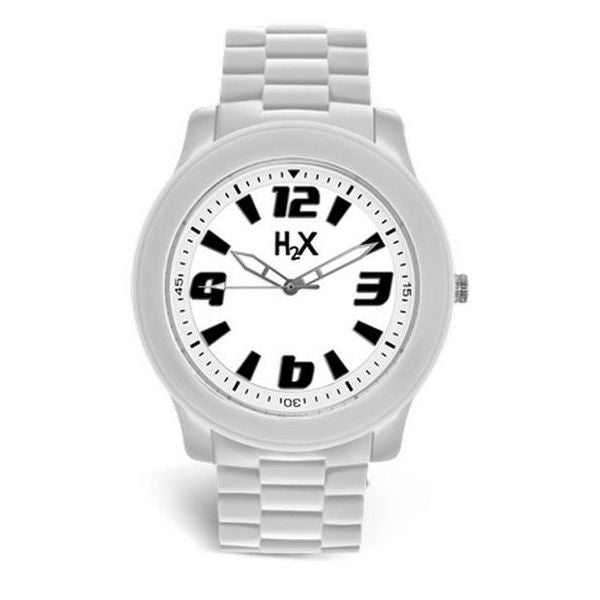 Unisex Watch Haurex SW381XW1 (40 mm)