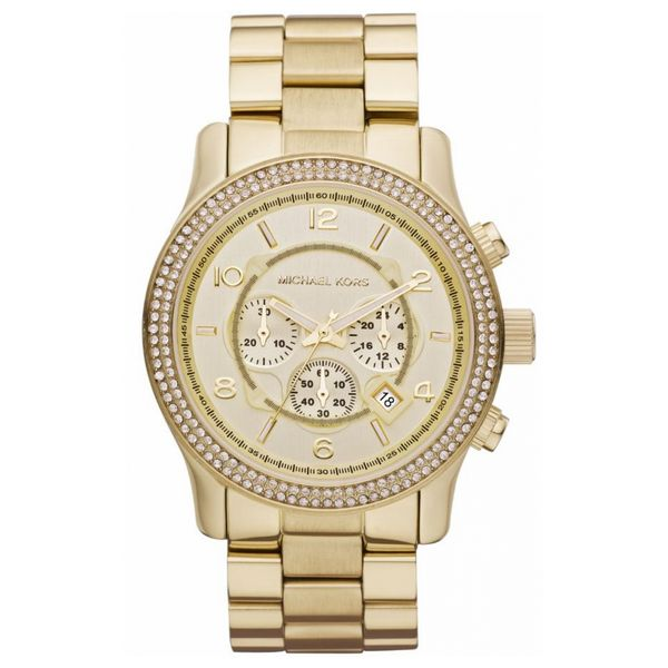 Ladies' Watch Michael Kors MK5575 (45 mm)