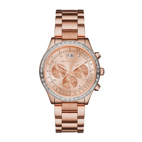 Ladies' Watch Michael Kors MK6204 (39 mm)