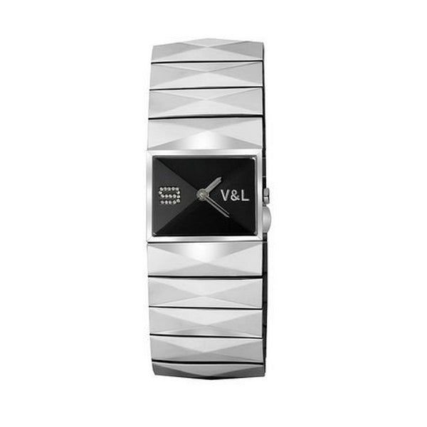 Ladies' Watch V&L VL040201 (23 mm)