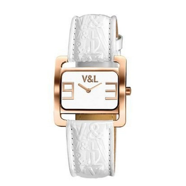 Ladies' Watch V&L VL048202 (37 mm)