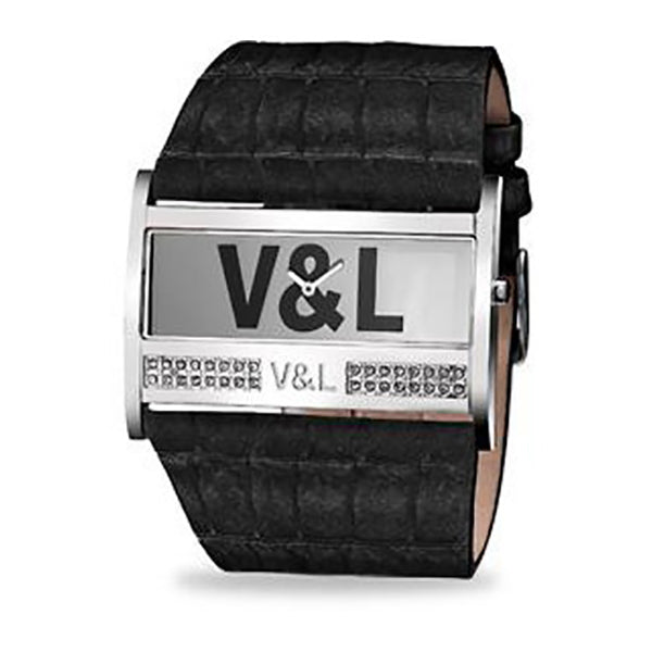 Ladies' Watch V&L VL036604 (47 mm)