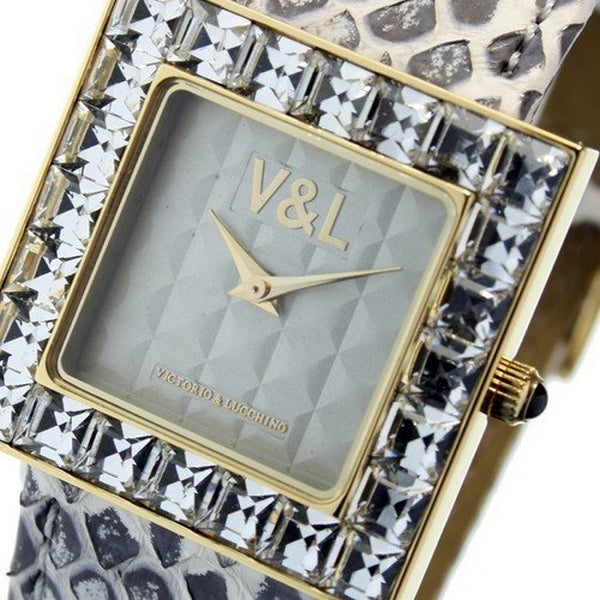 Ladies' Watch V&L VL062602 (29 mm)
