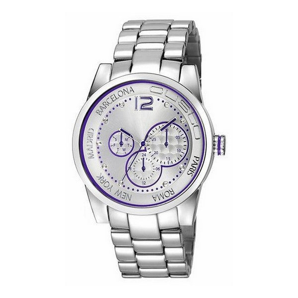 Ladies' Watch Custo CU040201 (40 mm)