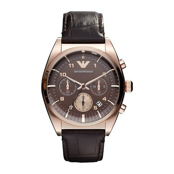 Men's Watch Armani AR0371 (43 mm)