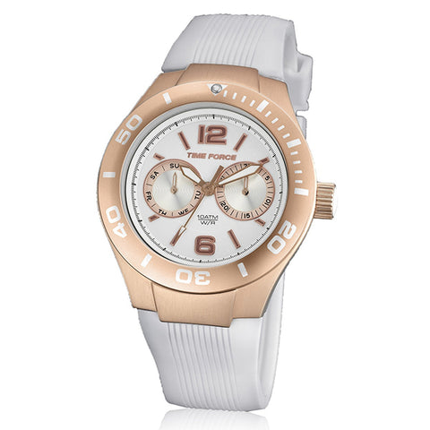 Ladies' Watch Time Force TF4181L11 (41 mm)