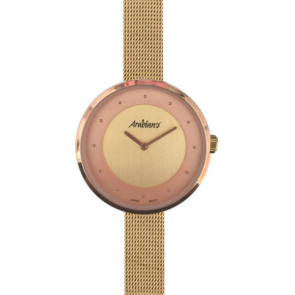 Ladies' Watch Arabians DPA2204R (38 mm)