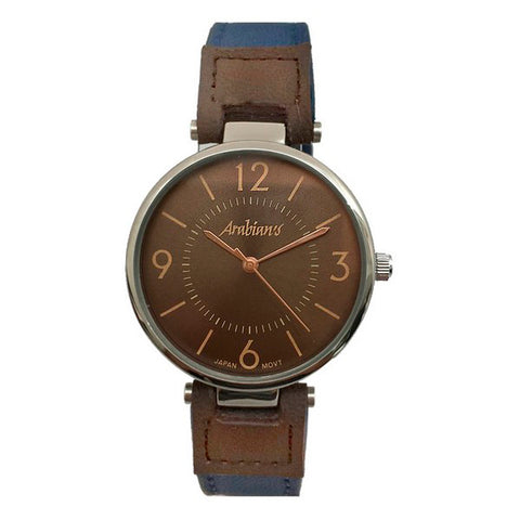 Unisex Watch Arabians DBA2198M (40 mm)
