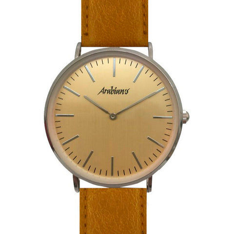 Unisex Watch Arabians HBA2228K (38 mm)
