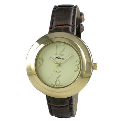 Ladies' Watch Arabians DPP0096M (43 mm)