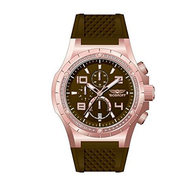 Unisex Watch Bobroff BF1002L65 (44 mm)
