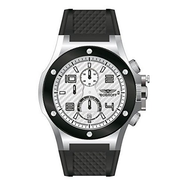 Men's Watch Bobroff BF1002M20 (43 mm)